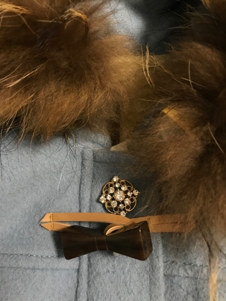 CYNTHIA ROWLEY(シンシアローリー) コート サイズ2 S レディース ライトブルー 冬物