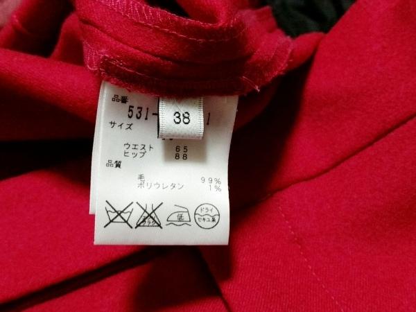 ADORE(アドーア) パンツ サイズ38 M レディース ピンク