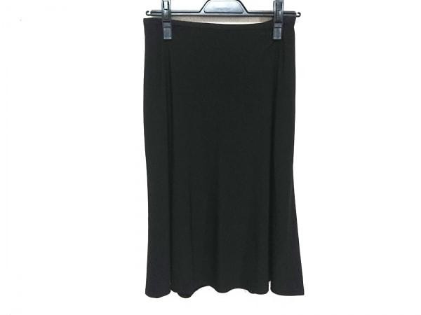 TADASHI(タダシ) スカート サイズXS レディース 黒