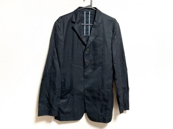 TAKEOKIKUCHI(タケオキクチ) ジャケット サイズ4 XL メンズ美品  黒
