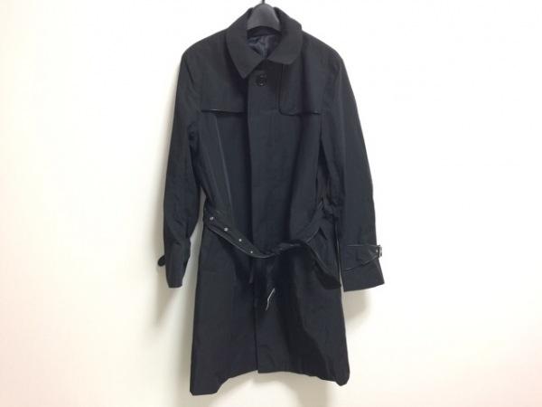 RICHARD JAMES(リチャードジェームス) コート サイズ36 S メンズ 黒 春・秋物