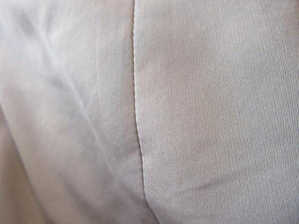 ERMANNO SCERVINO(エルマノシェルビーノ) パンツ サイズ38 M レディース グレージュ