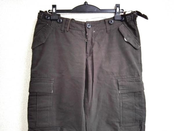 FULLCOUNT(フルカウント) パンツ サイズ1 S レディース ダークグレー カーゴパンツ