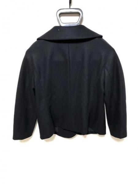 TO BE CHIC(トゥービーシック) ジャケット サイズ40 M レディース 黒 2