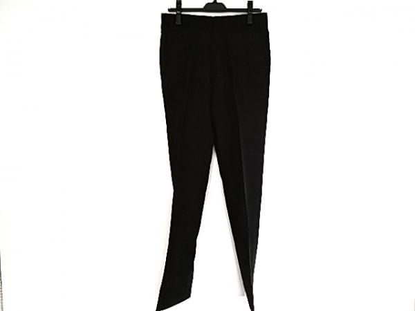 Burberry LONDON(バーバリーロンドン) パンツ サイズ76 メンズ 黒