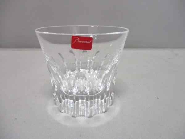 Baccarat(バカラ) 食器新品同様  エトナ クリア クリスタルガラス