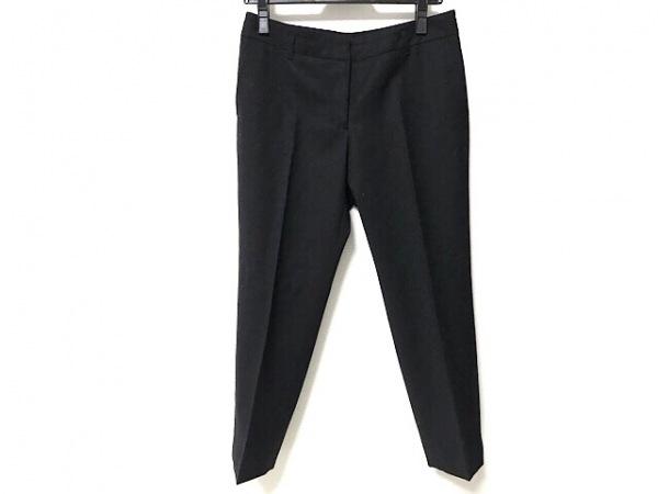 INCOTEX(インコテックス) パンツ サイズ38 M レディース美品  黒