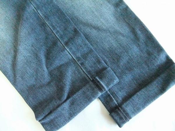 eleventy(イレブンティ) ジーンズ サイズ30 XS レディース ブルー ダメージ加工
