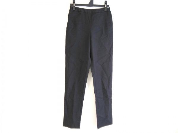 MARTIN MARGIELA(マルタンマルジェラ) パンツ サイズ36 S レディース 黒