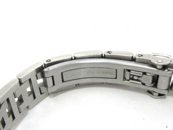 HERMES(エルメス) 腕時計 クリッパー CL4.210 レディース 白