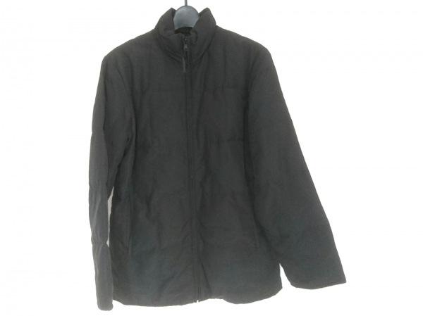 マックスマーラウィークエンド ダウンジャケット サイズ42 M レディース 黒