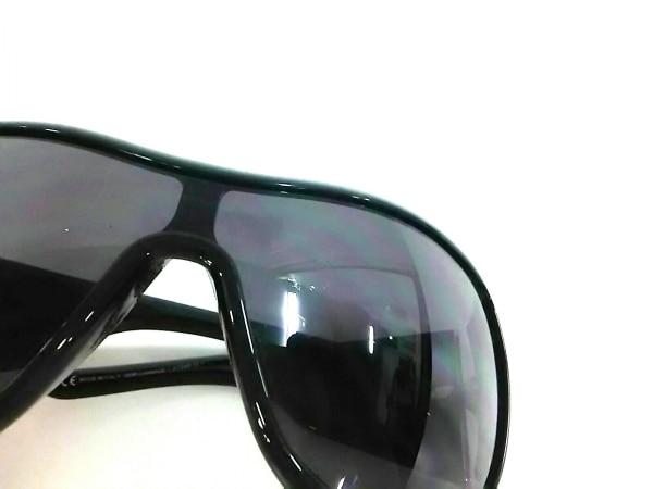 クリスチャンディオール サングラス DIOR CANNAGE ATXM8 黒 プラスチック