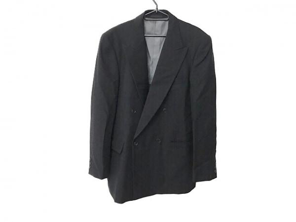 JUN MEN(ジュンメン) ダブルスーツ サイズL1 メンズ 黒