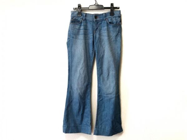 J Brand(ジェイブランド) ジーンズ サイズ25 XS レディース ブルー