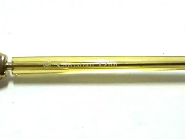 ChristianDior(クリスチャンディオール) メガネ CD3538/J クリア×ゴールド 度入り
