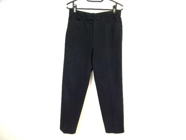 GUCCI(グッチ) パンツ サイズ50 M メンズ ダークネイビー
