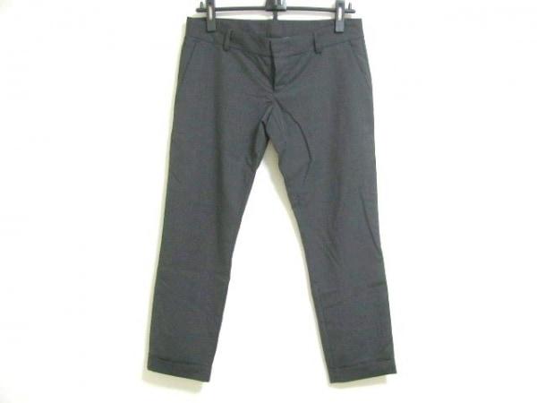 ディースクエアード パンツ サイズ40 M レディース新品同様  ダークグレー