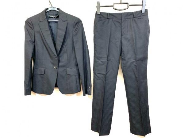 ユナイテッドアローズ レディースパンツスーツ サイズ36 S レディース美品  黒