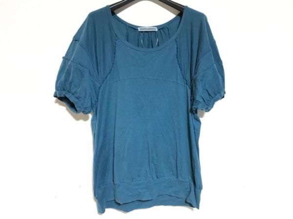 TSUMORI CHISATO(ツモリチサト) 半袖Tシャツ サイズ2 M レディース グリーン