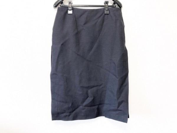 ADORE(アドーア) スカート サイズ36 S レディース美品  ダークネイビー