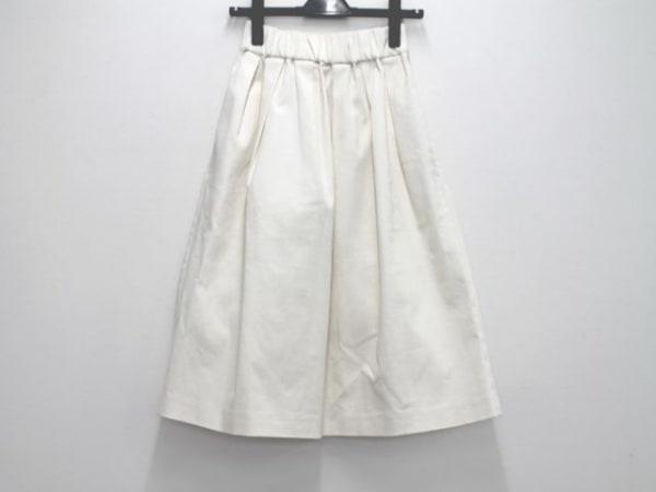 Ron Herman(ロンハーマン) スカート サイズxs XS レディース美品  アイボリー