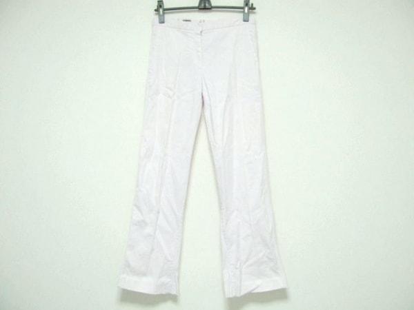 JILSANDER(ジルサンダー) パンツ サイズ34 XS レディース ピンク