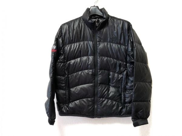 THE NORTH FACE(ノースフェイス) ダウンジャケット サイズM レディース美品  黒 冬物
