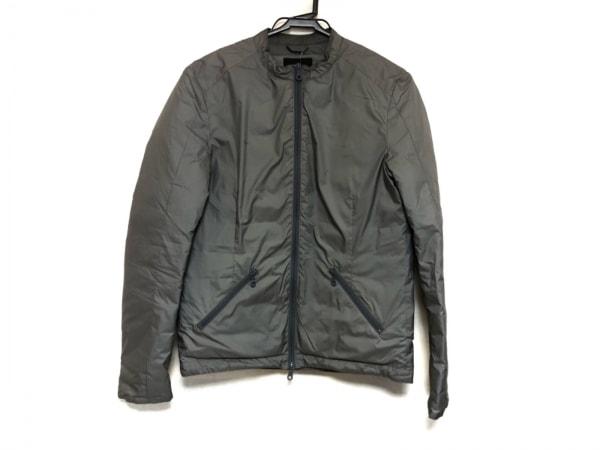 ripvanwinkle(リップヴァンウィンクル) ダウンジャケット サイズ6 メンズ グレー 冬物