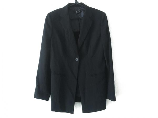 DKNY(ダナキャラン) ジャケット サイズ6 M レディース 黒