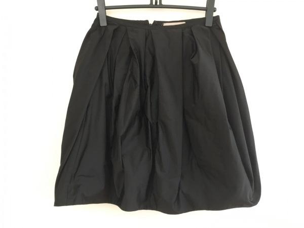 JASON WU(ジェイソンウー) バルーンスカート サイズ4 XL レディース美品  黒