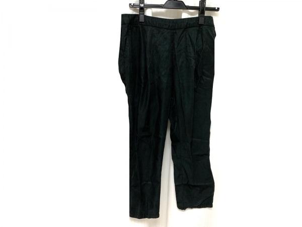 Kate spade(ケイトスペード) パンツ サイズ4 S レディース 黒