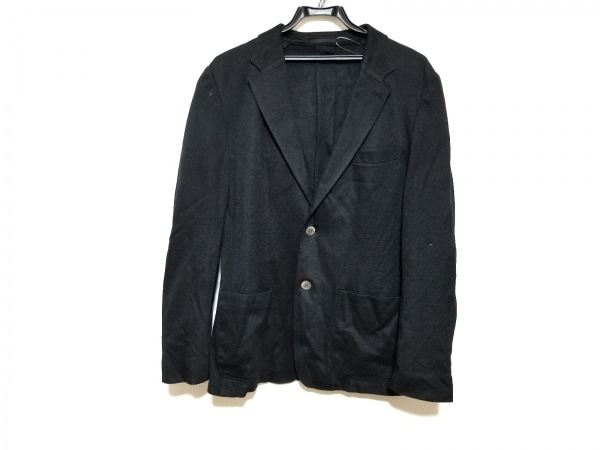 JOURNALSTANDARD(ジャーナルスタンダード) ジャケット サイズL メンズ 黒