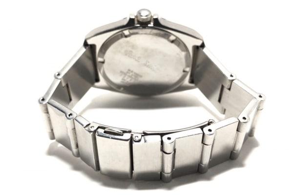 PaulSmith(ポールスミス) 腕時計 6038-H24741 TA メンズ シルバー