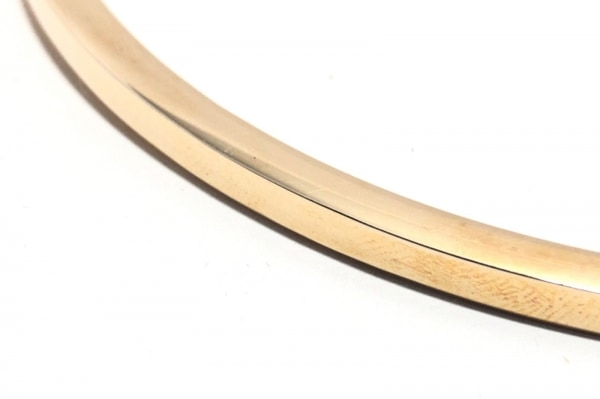 EDDIE BORGO(エディボルゴ) ネックレス 金属素材 ゴールド