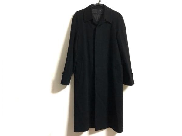 VISARUNO(ビサルノ) コート サイズL メンズ 黒 冬物