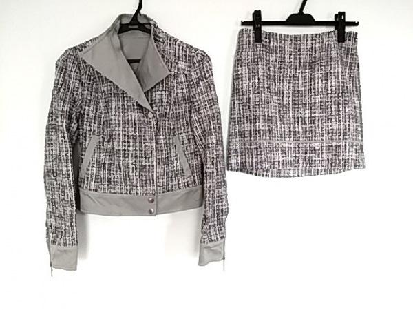 Pinky&Dianne(ピンキー&ダイアン) スカートスーツ サイズ36 S レディース美品