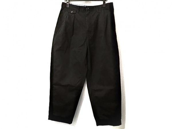 BEAMS PLUS/BEAMS+(ビームスプラス) パンツ サイズM メンズ 黒
