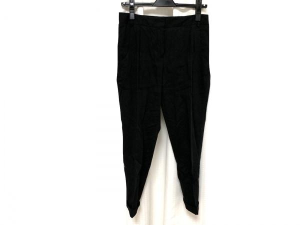 theory luxe(セオリーリュクス) パンツ サイズ36 S レディース 黒