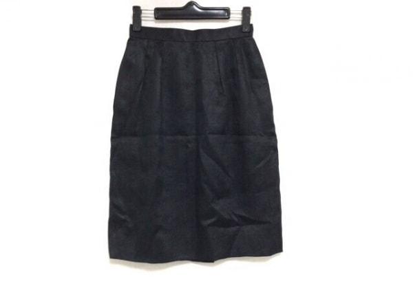ChristianDior(クリスチャンディオール) スカート サイズL レディース 黒