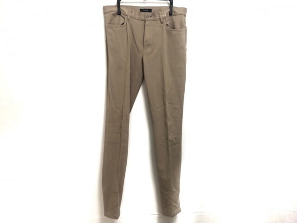 INGEBORG(インゲボルグ) パンツ サイズ11 M レディース ベージュ