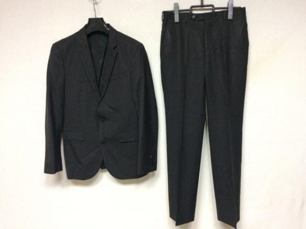 LOVELESS(ラブレス) シングルスーツ サイズ44 L メンズ 黒