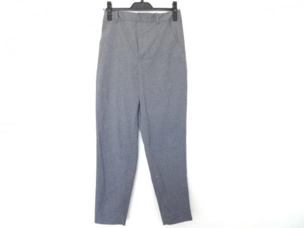 mizuiro  ind(ミズイロインド) パンツ サイズ1 S レディース グレー