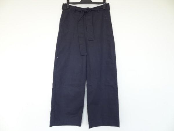 mizuiro  ind(ミズイロインド) パンツ サイズ1 S レディース 黒
