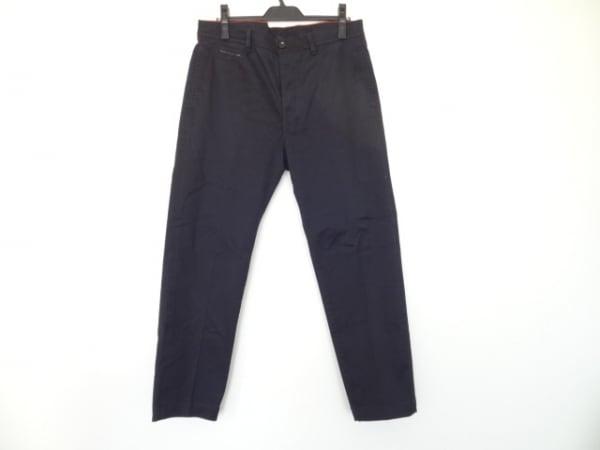 DIESEL(ディーゼル) パンツ サイズ32 XS メンズ美品  黒