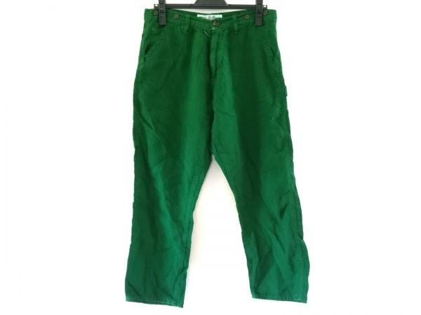 Brocante(ブロカント) パンツ サイズ2 M レディース グリーン