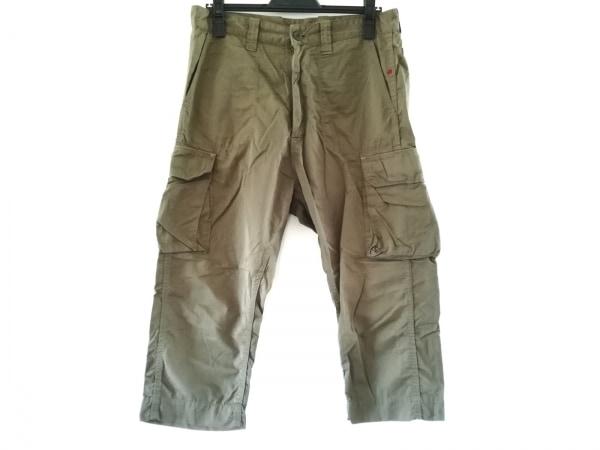Brocante(ブロカント) パンツ サイズ3 L レディース カーキ