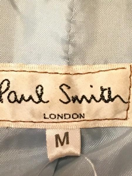 PaulSmith(ポールスミス) ジャケット サイズM メンズ ブラウン レザー(スエード)