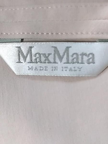 Max Mara(マックスマーラ) ジャケット サイズ42 M レディース ベージュ