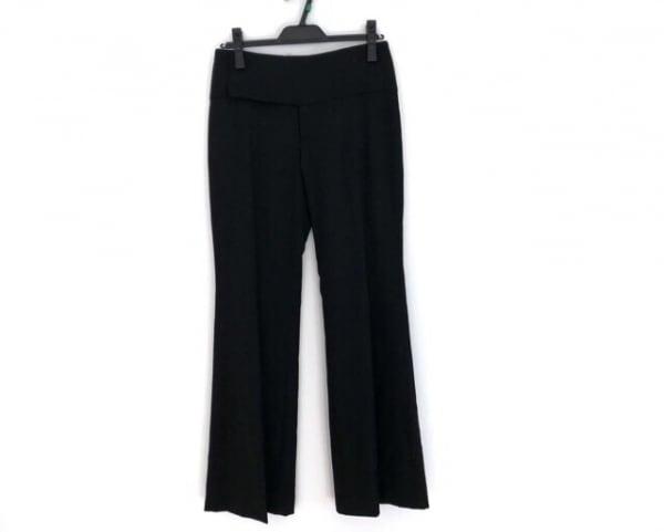 Lois CRAYON(ロイスクレヨン) パンツ サイズS レディース 黒