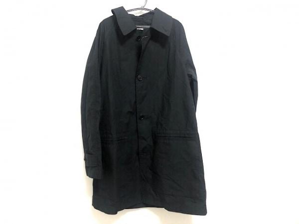 MHL.(マーガレットハウエル) ジャケット サイズ2 M レディース美品  黒